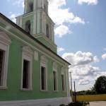Церковь Сошествия Святого Духа козельск