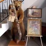 В Козельском краеведческом музее