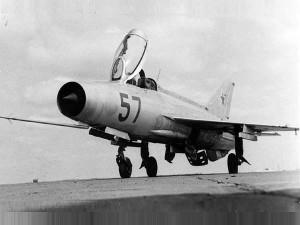 МиГ-21 калуга
