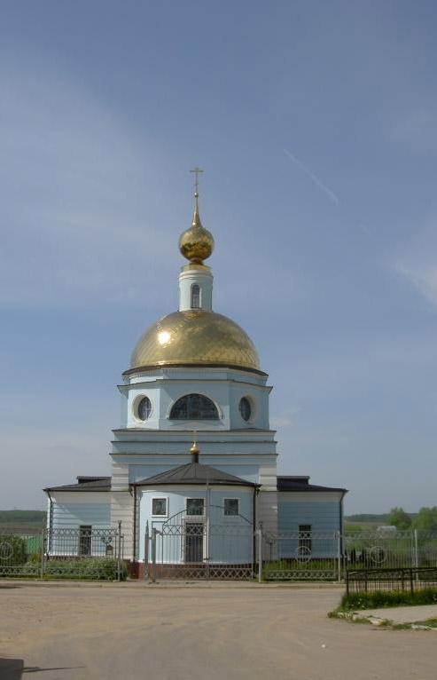 В Малоярославецком районе пройдут съемки фильма «Недельное. Первые километры Победы…»