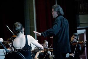 Государственный академический камерный оркестр России таруса