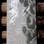 Мемориальная доска на доме Заболоцкого в Тарусе таруса