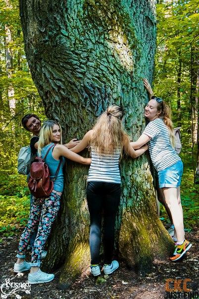 По достопримечательностям – с играми и заданиями на смекалку: в Калуге прошёл первый туристско-развлекательный квест для студентов