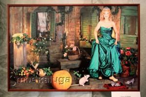 Фотовыставка Екатерины Рождественской