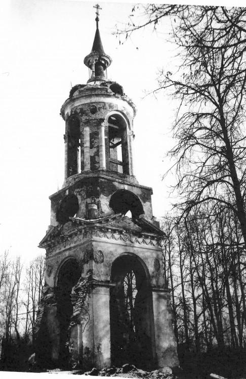В День села в Кольцово пройдёт выездная краеведческая выставка «Село Кольцово: история продолжается»