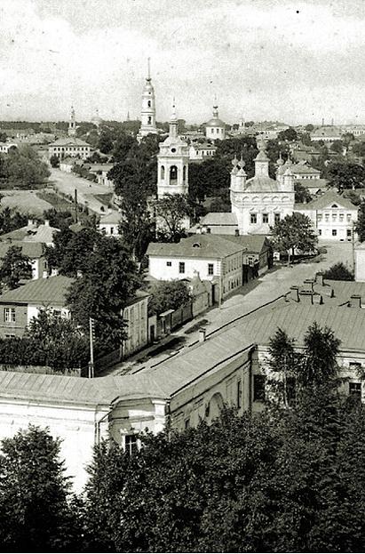 Городская управа города Калуги вновь проводит конкурс «Предания старой Калуги»