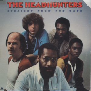 Альбом The Headhunters калуга