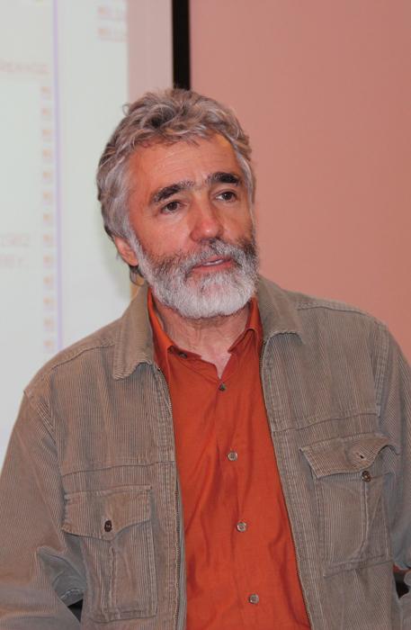 20 августа в Калуге пройдет встреча с известным культурологом и писателем Валерием Байдиным