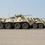 Выставка военной техники калуга