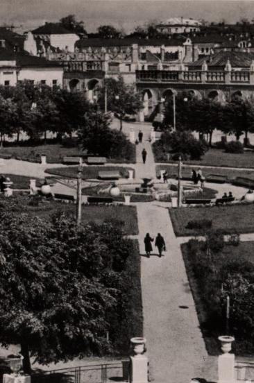 В Калуге проходит конкурс старых фотографий