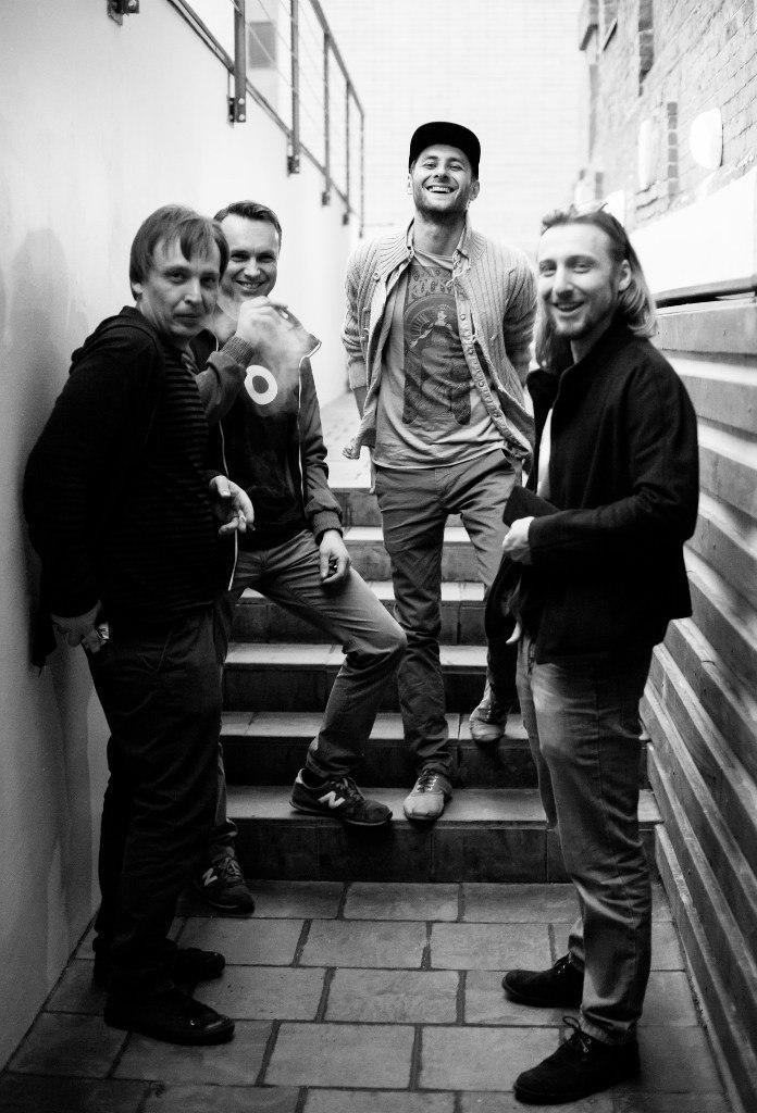 Группа «YUKA» объявила о выходе первого сингла «Take no prisoners», который будет представлен на фестивале «Калужская осень» в Доме музыки