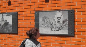 """Мемориальный комплекс """"Жиздринские Хатыни"""" калуга"""
