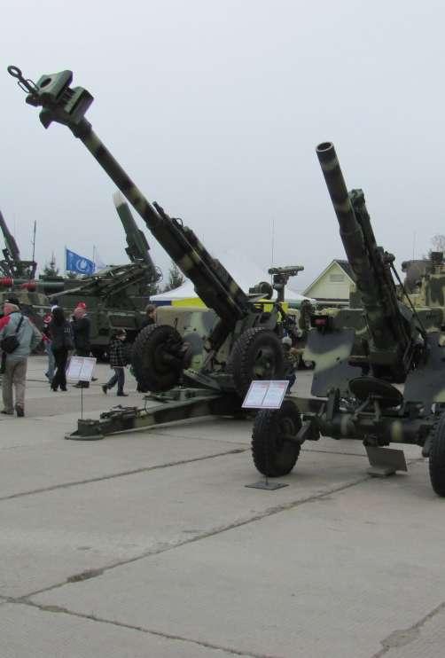 8 августа у Яченского водохранилища пройдёт выставка военной техники, показательные выступления подразделений антитеррора и концерт