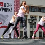 Мастер-класс по тай-бо от Ольги Моисеенко калуга