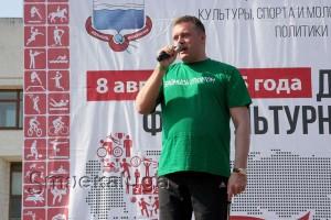 Николай Любимов калуга