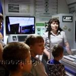 В поезде работают экскурсоводы калуга
