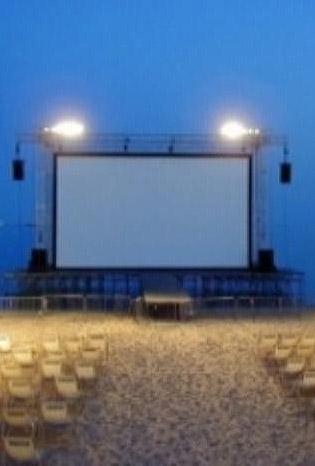 Накануне Дня города в центре Калуги откроются два кинотеатра под открытым небом