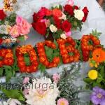 Цветочная выставка калуга