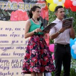 """Церемония награждения победителей конкурса """"Калуга в цвету"""""""