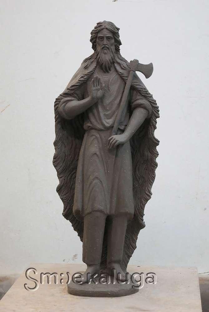 День города начнётся с открытия памятника Лаврентию Калужскому и Крестного хода, 23 августа праздничные мероприятия продолжатся