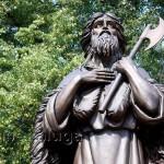 Памятник Святому Лаврентию калуга
