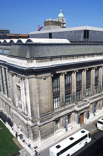 Государственный музей истории космонавтики им. К. Э. Циолковского примет участие в выставке в Музее наук в Лондоне