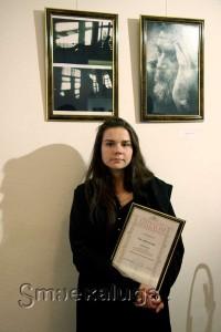 Юлия Чекарёва калуга