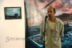 Виталий Гришаков калуга