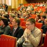 На пленарном заседании калуга