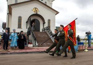 Военно-исторический праздник калуга