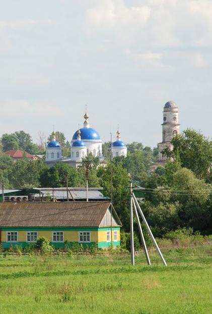 Мещовский краеведческий музей откроется 8 сентября в рамках Историко-Православного фестиваля, посвящённого памяти Кукши Печерского