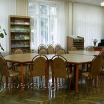 Калужская областная детская библиотека