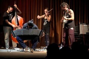 El Cachivache Quinteto