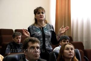 Директор ГДЦ Галина Бунькова калуга