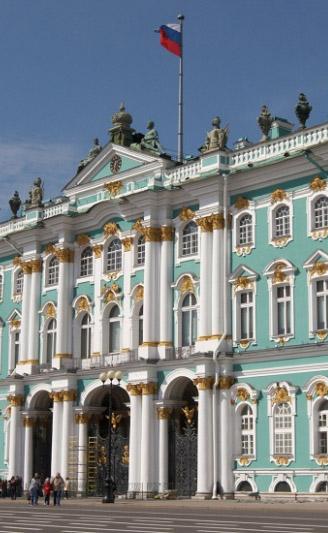 В Калужском регионе появится филиал Государственного Эрмитажа