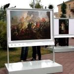 Экспозиция Музея под открытым небом