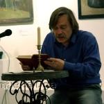 Журналист Владимир Петров калуга