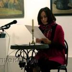 Журналист Оксана Иванова калуга