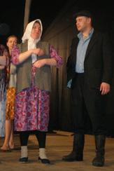31 октября в Калужской области стартует фестиваль любительских театров «Пять вечеров»