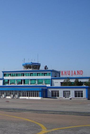 Международный аэропорт «Калуга» запускает рейсы в Таджикистан