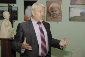 Юрий Логвинов калуга