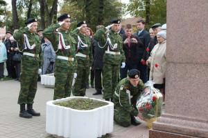 День памяти А. Т. Карпова