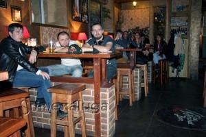 В Rocket Bar на концерте Арс-Пегаса калуга