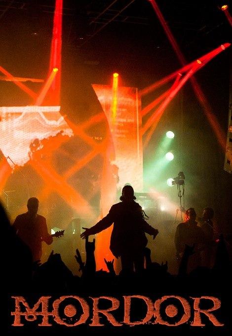 Рок-фестиваль АнтИспАйс / при участии MORDOR в Калуге