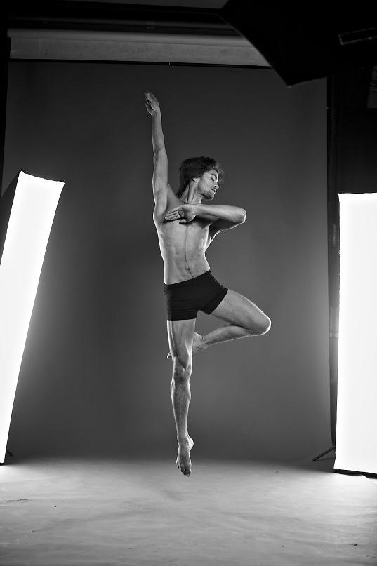 Калужанин стал участником проекта «Танцы» на ТНТ