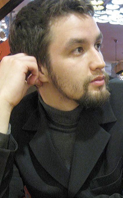 Калужский молодой писатель Антон Барышников вошёл в «лонг-лист» литературной премии «Дебют»