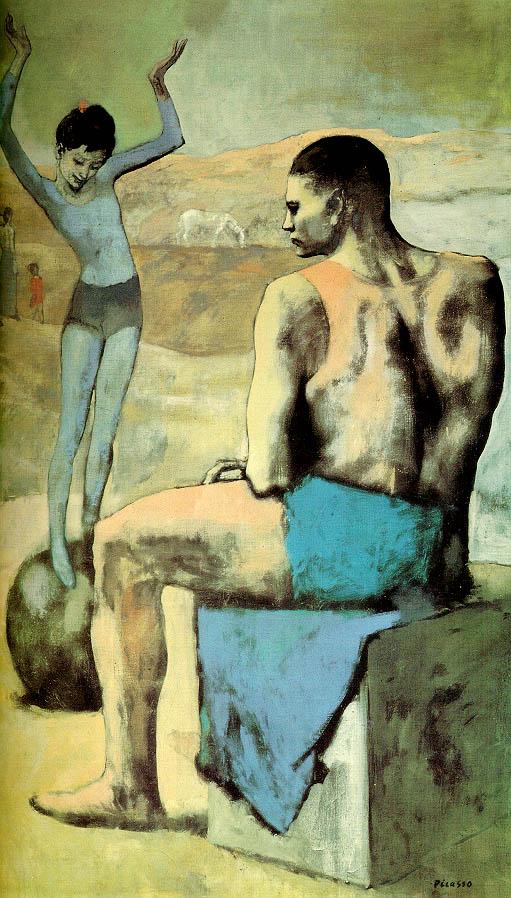 Выставка «Великие классики ХХ века» (графика) в Калужском музее изобразительных искусств