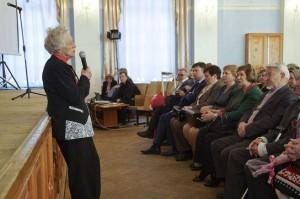 Калужской областной ассоциации жертв незаконных политических репрессий исполнилось 25 лет