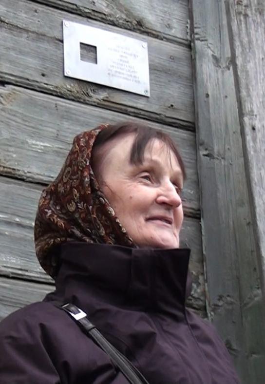 В Калужской области появилась первая мемориальная табличка «Последний адрес»