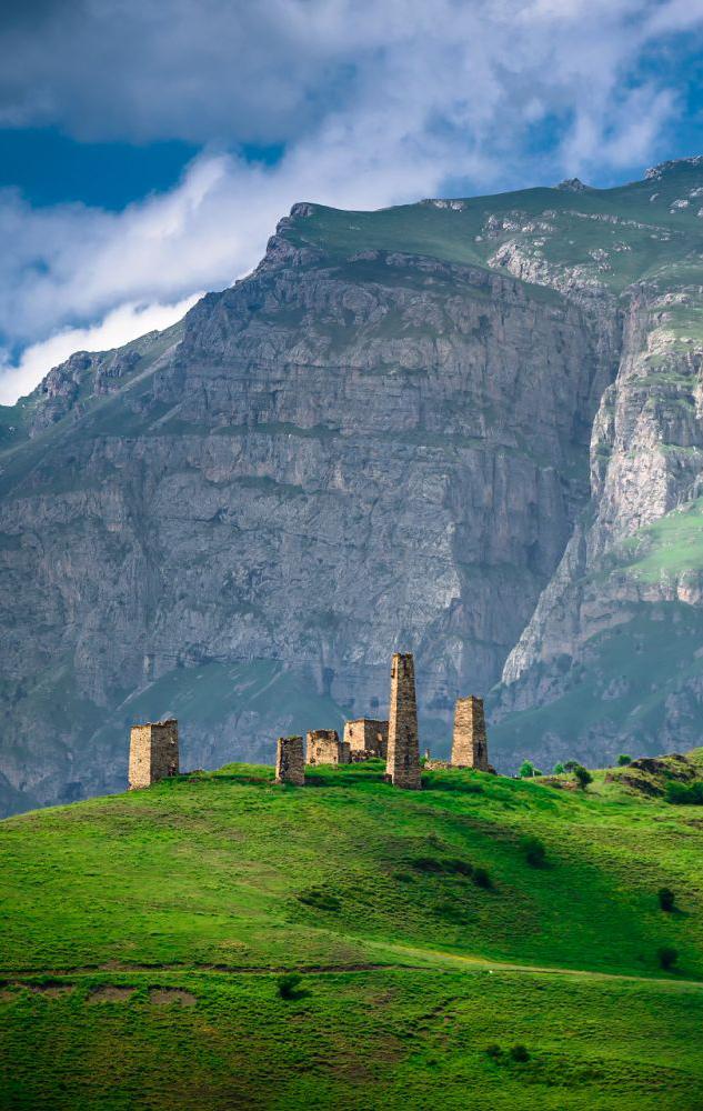 Калужская области и Республика Ингушетия подписали Соглашение о сотрудничестве в сфере туризма